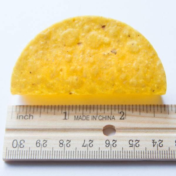 yellow+mini+taco+with+ruler